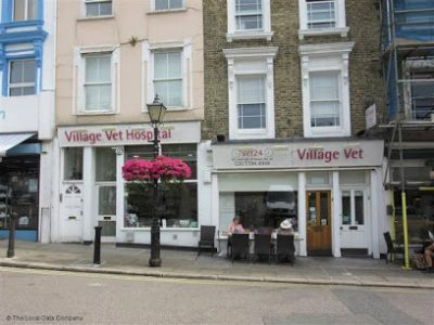 Village Vet Hampstead